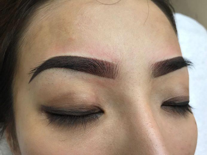 Amor Beauty Bar - Semi-permanent makeup tattoo, Powder ...